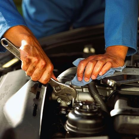 Quick Car Repairs for Every Driver | Educationcing | Sara Adam | Scoop.it