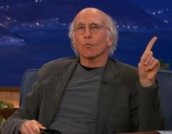 About Larry David By Ingrid Jackson – TheNutsLoose.com | TheNutsLoose | Scoop.it