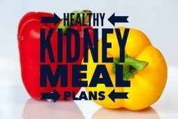 How To Develop Healthy Kidney Meal Plans | Cardiac Diet Meal and Menu Plan | Scoop.it