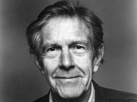 10 Rules for Students and Teachers Popularized by John Cage | News for IELTS + Class Discussion | Scoop.it