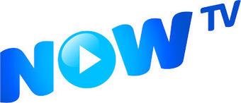 New logo: Now TV | Corporate Identity | Scoop.it