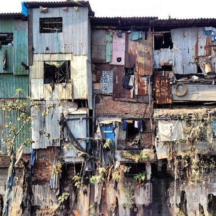 Slum Rehabilitation Promise to Mumbai's 20 Million | Lateral Thinking Knowledge | Scoop.it