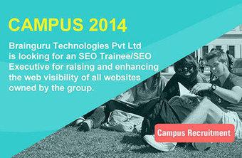 Campus Recruitment 2014 | propertyfromindia | Scoop.it