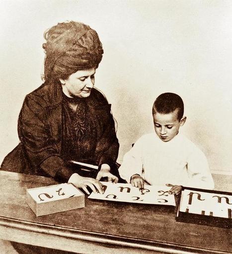 Pédagogie Montessori. Penser différemment, ça s'apprend - Le Temps | Former, pour quoi faire ? | Scoop.it