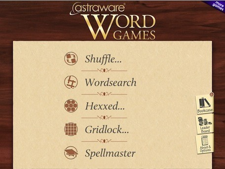 Astraware Word Games for Mac, iOS -- have fun, increase your word ... | Danielle S Project Research | Scoop.it