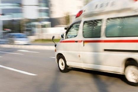 恐怖ハロー注意報 : 5年くらい前、友人が運転する車の助手席に乗り、海辺の国道を走っていた。 | フリフリオカルトニュース | Scoop.it