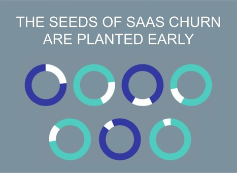 Causes of SaaS Churn and How to Prevent It [infographic] | Preact | SMB Success | Scoop.it