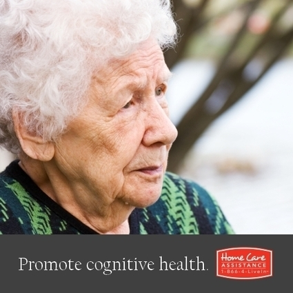 Combating Age Related Memory Lost | Home Care Assistance of West Texas | Scoop.it