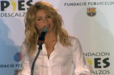 Fundación de Shakira pone en marcha programa para beneficiar ... - CM&   Cibercultura   Scoop.it