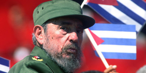Castro, My Family and the Lie of Romantic Revolutions | Glopol Power and Sovereignty | Scoop.it