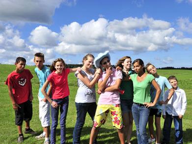 Séjour en club ados avec Cap Vacances   Tourisme: Les clubs enfants   Scoop.it