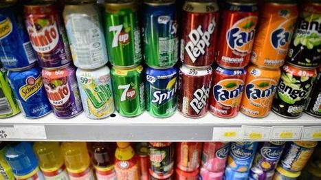 NHS in England ponders sugary drinks ban - BBC News | Y1 Micro: Markets and Market Failure | Scoop.it