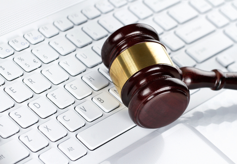 Managing Social Media Risks: A Legal Guide For Your Business | Legal | Scoop.it