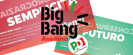 "Nasce ""Big Bang Avellino"" | Irpiniacambia | Scoop.it"