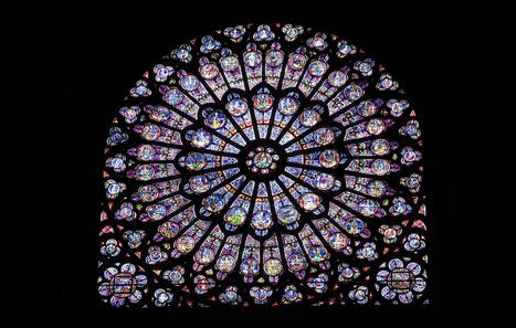 ¿Qué es la geometría sagrada? | Geometria sagrada | Scoop.it
