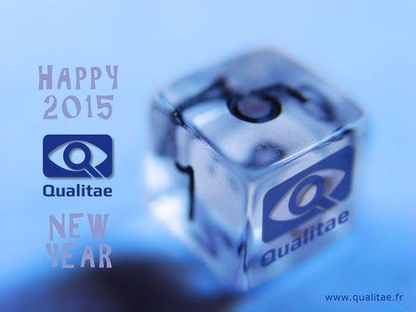 Happy 2015 ! | LABELS Actualités | Scoop.it
