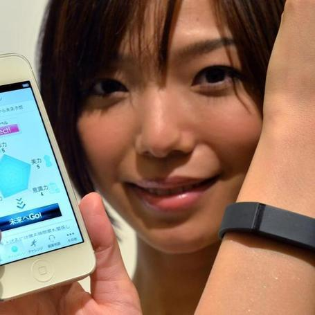 "How Will Wearable Tech Impact the Startup World? | ""Social Media"" 
