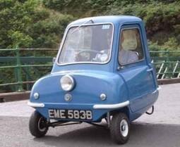 Algunos de los carros mas feos de la historia ~ iEnterate | autos y motos | Scoop.it