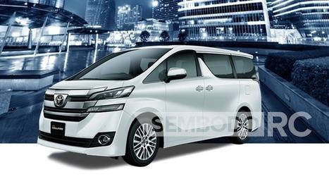 Sembodo Rent Car - Perusahaan Terbaik Transportasi Leading | Bookmarking | Scoop.it