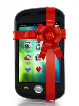 Mobile Apps Boost Holiday Conversions - RunMobile | Mobile Apps | Scoop.it