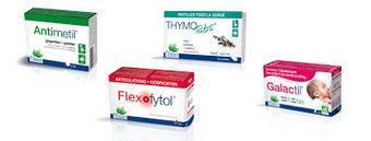 Terr'amata, fournisseur de thérapies complémentaires naturelles et produits naturels en pharmacie.: Laboratoire Tilman | Partenaires Terr'amata | Scoop.it
