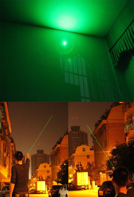 Hohe leistung Laserpointer 2000mW Grüne Sternen.   laserpointer   Scoop.it