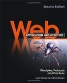 Web Application Architecture, 2nd Edition - Free eBook Share | nv | Scoop.it