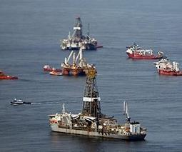 US court upholds BP settlement for Gulf oil spill | Sustain Our Earth | Scoop.it