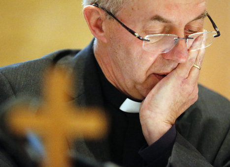 Christians Are Now A Minority Compared To Atheists, Figures Show | Pagan | Scoop.it