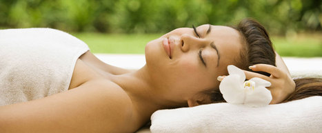 Reiki Treatment for Relaxation | Acupressure for Allergic Rhinitis | Scoop.it