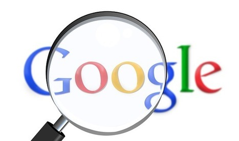 All about technology : How much does Google know about you ? | Going social | Scoop.it