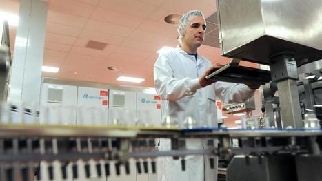 Plus de 245 millions d'euros de cadeaux offerts aux médecins par les laboratoires | Actualités monde de la santé | Scoop.it