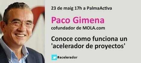 Vídeo-Currículum | PalmaActiva | Feina a Mallorca | Scoop.it