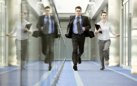 En finir avec la gestion du temps | Efficacité au quotidien | Scoop.it