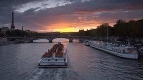 D'où vient le nom de bateaux Mouches ? | Visites, balades, expos... à Paris | GenealoNet | Scoop.it