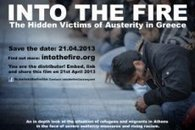 Into the Fire: The Hidden Victims of Austerity in Greece - | Into the Fire | Scoop.it
