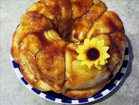 My Food: Breakfast | Pinterest use in education | Scoop.it