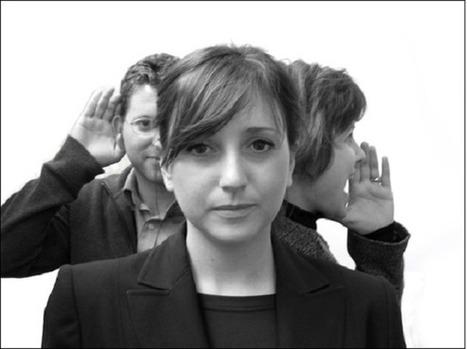 #RRHH Comunicación interpersonal: lo que falta en muchas empresas por @j_villalba | #HR #RRHH Making love and making personal #branding #leadership | Scoop.it