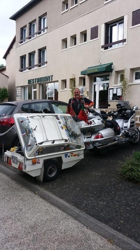 Goldwing - notre voyage au Portugal en 15 jours-18 et FIN !! - Le blog de UNSER'S BANDE DE BIKERS du 67 | Les sites favoris de balade à moto | Scoop.it