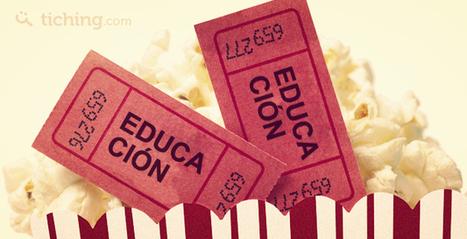 Cine y Educación: 10 películas sobre la vocación docente | El Blog de Educación y TIC | Contenidos educativos digitales | Scoop.it