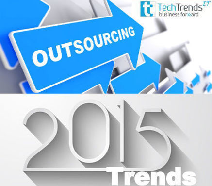 Software development offshore outsourcing: 2015 trends | Offshore Software Development | Scoop.it