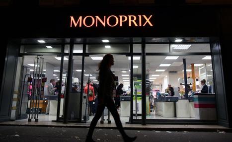 Monoprix teste les Beacons dans ses magasins | Hightech, domotique, robotique et objets connectés sur le Net | Scoop.it
