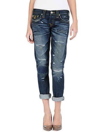 get True Religion Cameron Boyfriend Fit Pandemonium Cheap 5-7days arrival | True Religion Outlet Store Online_wholesaletruereligion.us | Scoop.it