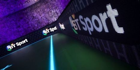 BT Sport: 'Live streaming sports on social platforms is only commercially viable if they give us user data' | SportonRadio | Scoop.it