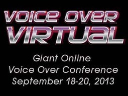 VoiceOverXtra: Voice Over Virtual Online Conference Trainers | Reynaldo Infante´s Media | Scoop.it