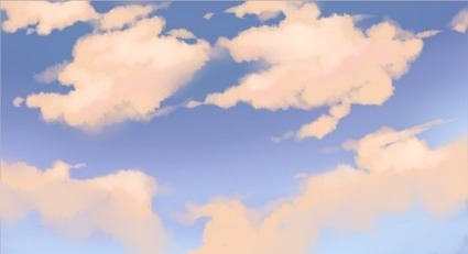 the single greatest cloud brush I've worked with so far oh my god | Art References | Scoop.it