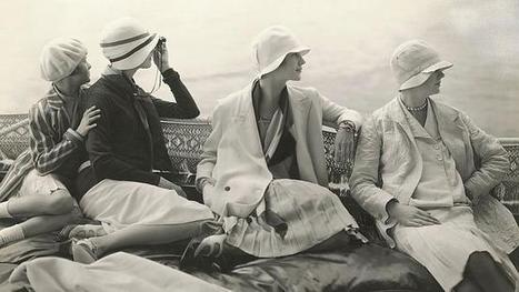 The National Gallery of Victoria goes art deco with Edward Steichen exhibition - Herald Sun | PHOTOGRAPHY | Scoop.it