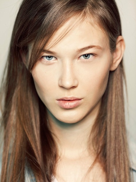 [freshly on board] Dasha Berseneva (Даша Берсенева) @ Models 1 in London ('new faces' division) | Buy Online Designer Handbags | shop Wallets, Jewellery, Designer Shoes, Scarves, Sunglasses, Belts : Modeabode.com | Scoop.it