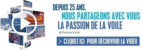 Fédération Française de Voile : Actualités   Sport en entreprise   Scoop.it