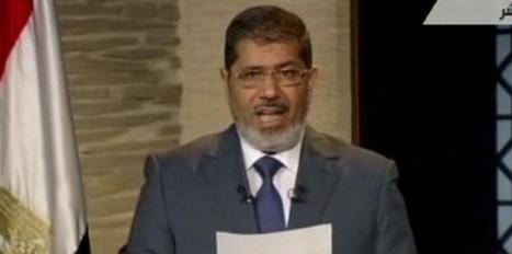 Qui est Mohamed Morsi, nouveau président de l'Egypte ? (vidéo)   Égypt-actus   Scoop.it